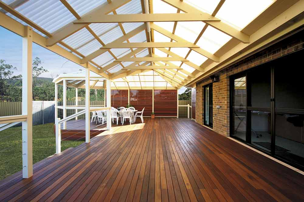 Verandahs Adelaide Get The Best Design At Affordable
