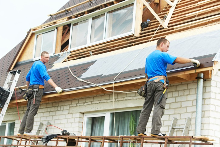 How Much Does It Cost to Restore Your Roof?