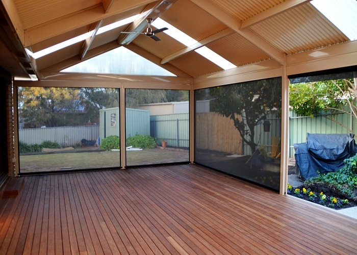 Verandah Designs Adelaide Deciding On The Best Verandah
