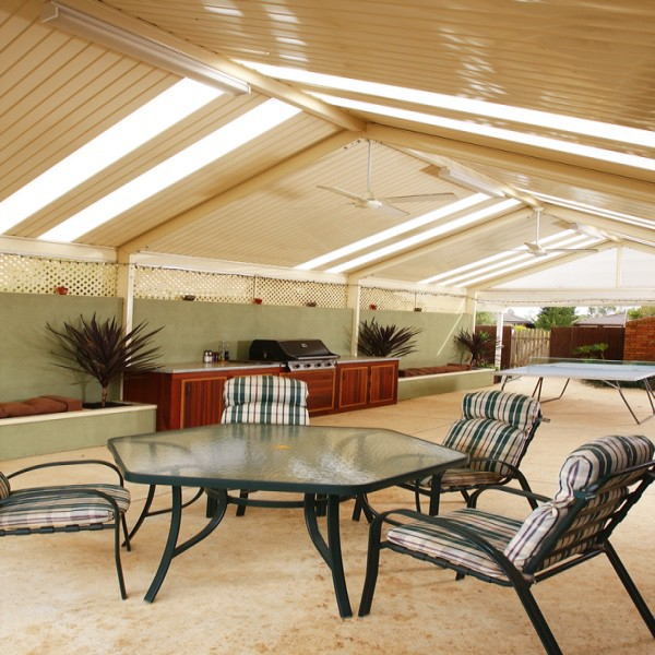 Verandahs Patios And Carports Rite Price Roofing
