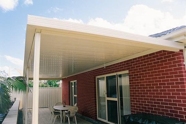 Verandahs Patios And Carports Rite Price Roofing
