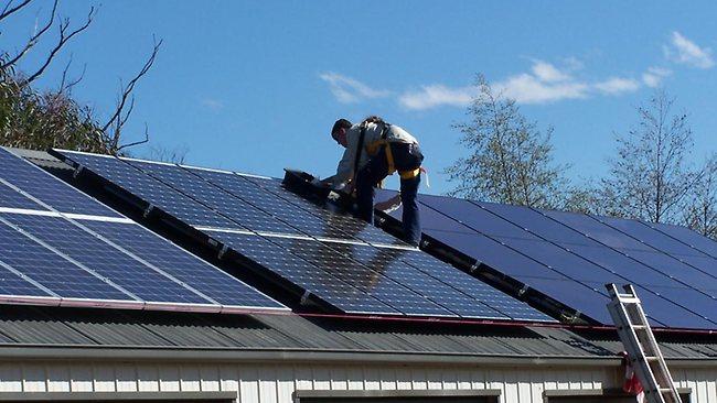 Solar Power Systems | Solar Panels Adelaide