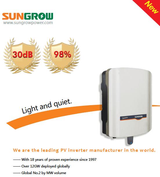 Solar Power Systems | Solar Storage Adelaide